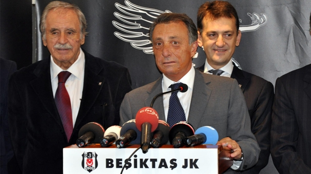 Beşiktaş'tan sağ bek açıklaması