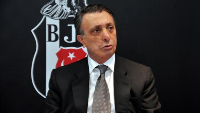 'Bir Beşiktaşlı olarak gurur duyuyorum'