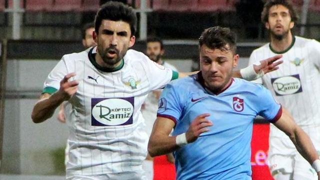Trabzonspor lider turladı!