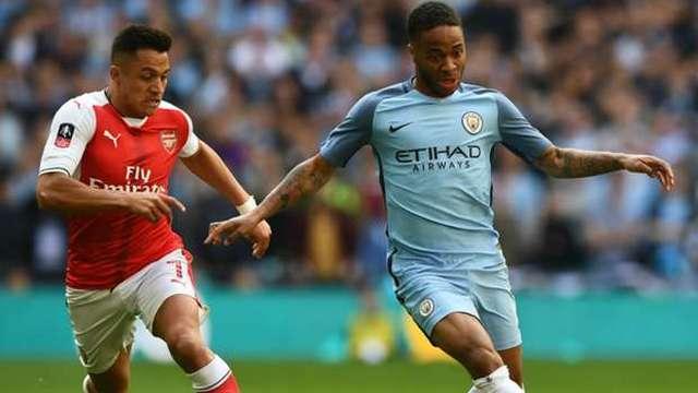 Alexis teklifi: Sterling + para!