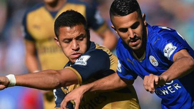 Arsenal Sanchez ile farka koştu