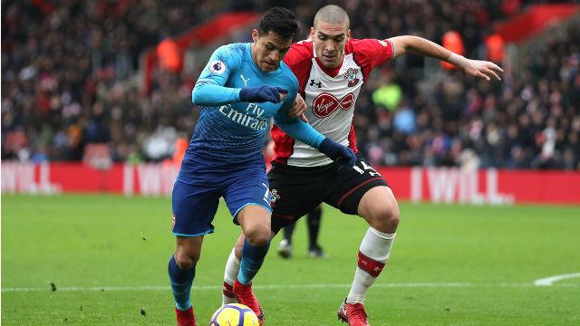 Arsenal yara almaya devam ediyor