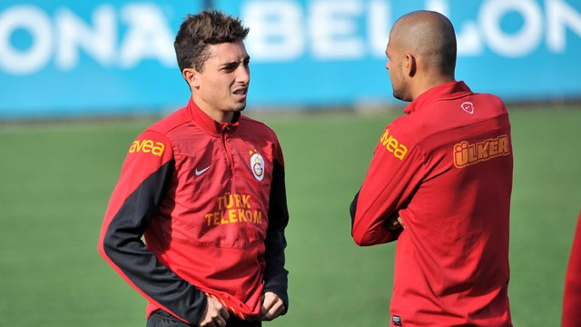 Telles'ten Real Madrid benzetmesi