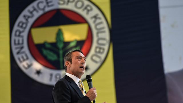 Ali Koç, teknik direktör kararını verdi