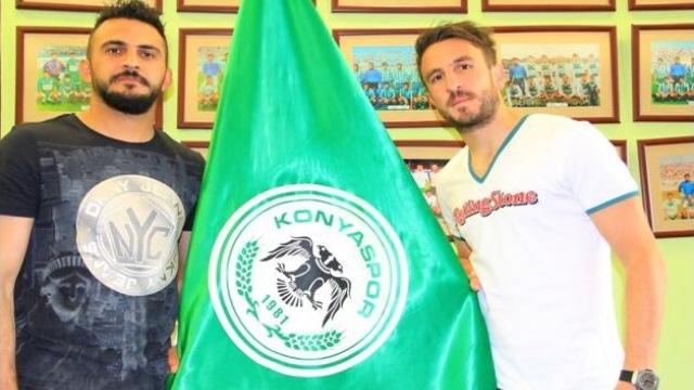 Konyaspor iskelet kadroyu koruyor
