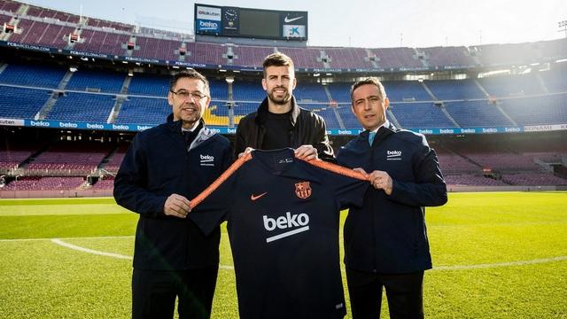 Ali Koç, Barça'yla dev sözleşme imzaladı