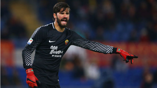 Real Madrid Alisson'un peşinde