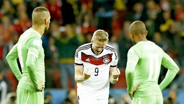 Dünya Kupası Günlüğü