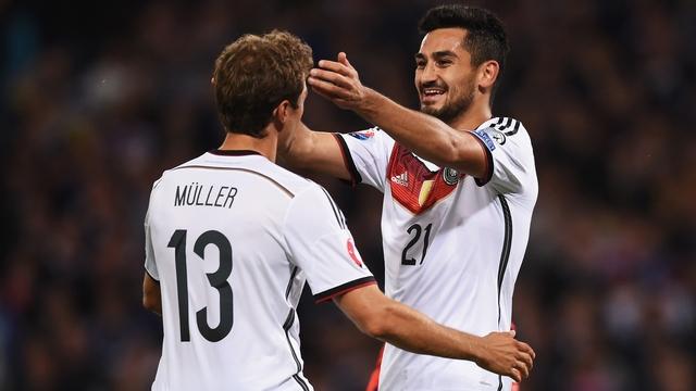 İlkay-Müller, Panzer çok güzel