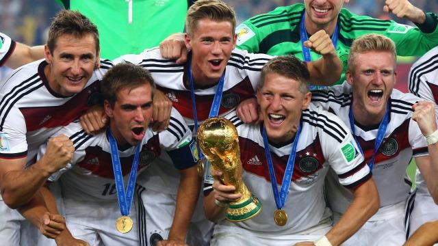 Şampiyonalar ve finallerle 2014'ün spor olayları