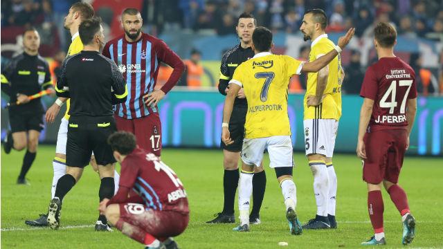 'Fenerbahçe'yi yine elimizden kaçırdık'