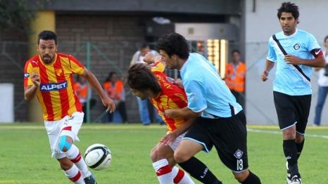 İzmir'de Kupa Sahibini Buluyor