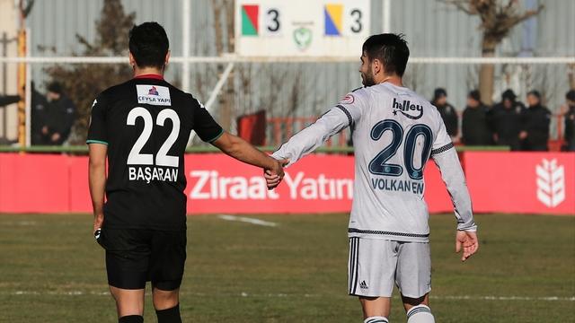 Diyarbakır gole doydu