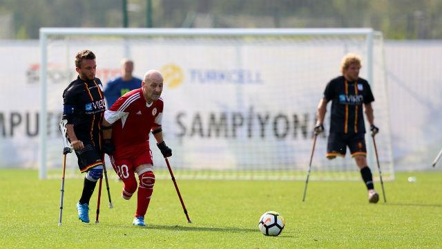 Beşiktaş Milli Takım'a kapılarını açıyor