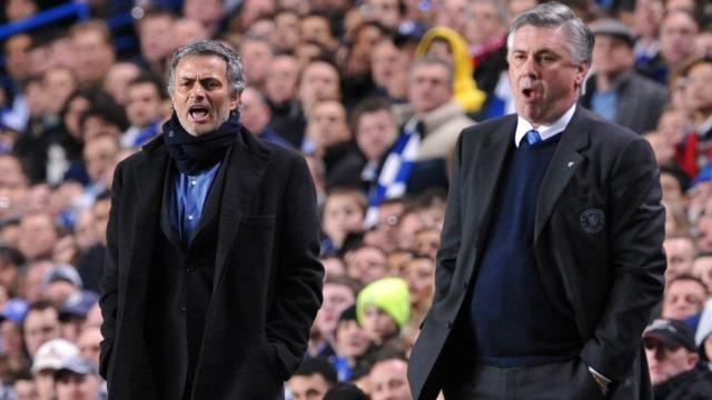 Bekle Mourinho Ancelotti geliyor!