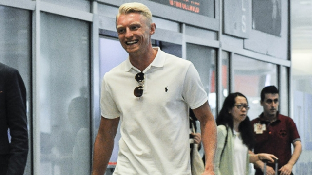 Andreas Beck, Stuttgart'a transfer oluyor!