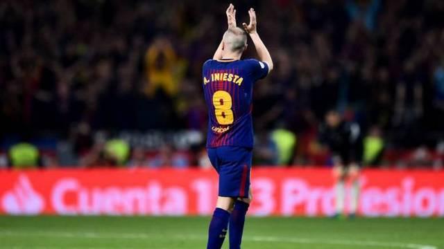 Bir Barça efsanesi...