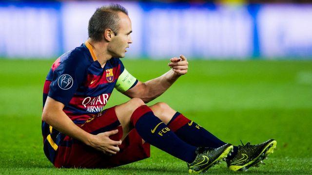 Barcelona'da şok üstüne şok!