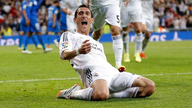 Real 60 Milyon Euro'yu reddetti!