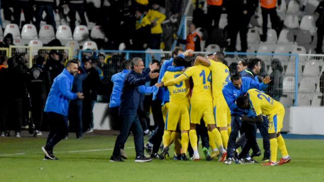 Ankaragücü - Antalya maçının iddaa tahmini