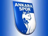 Ankaraspor, Hazirlik Maçinda Yunan Ekibi Aek İle 1-1 Berabere Kaldi