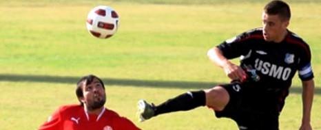 Antalyaspor'dan Sessiz Prova