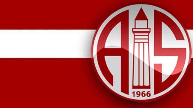Antalyaspor, UEFA'ya gitmek için TFF'ye başvurdu