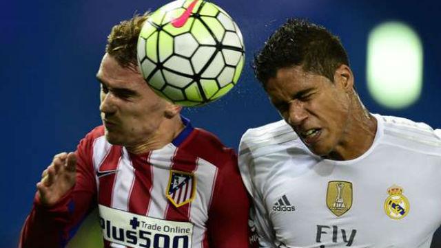 Real Madrid fırsatı kaçırdı