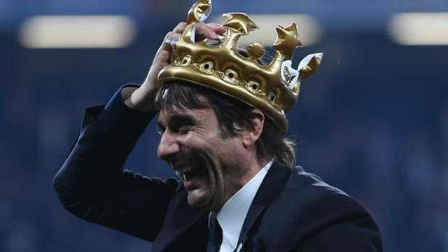 Conte'den ayrılık iddialarına tepki
