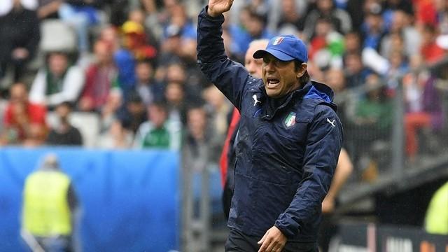 Conte: Bugün daha üzgünüm