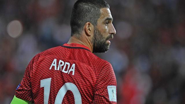 Galatasaray Arda'yı sponsorla alacak
