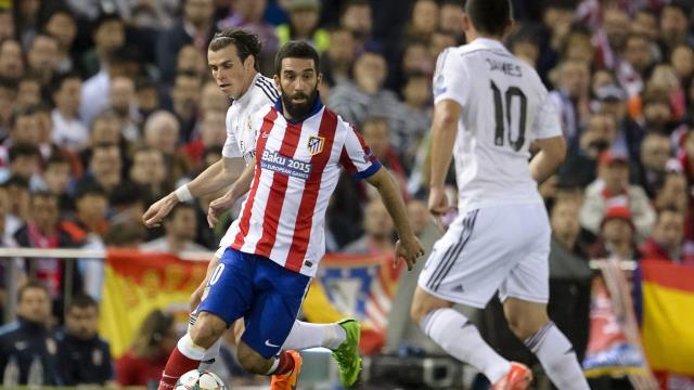 Arda'dan Ronaldo ve Bale'e fark!