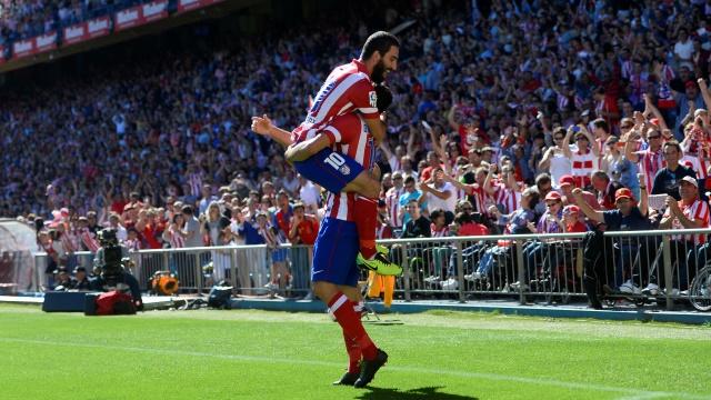Arda ve Costa finalde var mı?