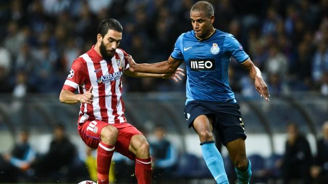 City, Porto'nun sambacısını kaptı