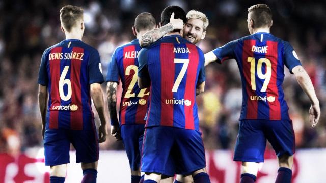 'Arda Barcelona'da kalacak'
