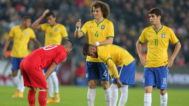 Neymar, Arda için ne dedi?
