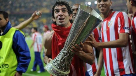 Ardalı Atletico Şampiyon!!!
