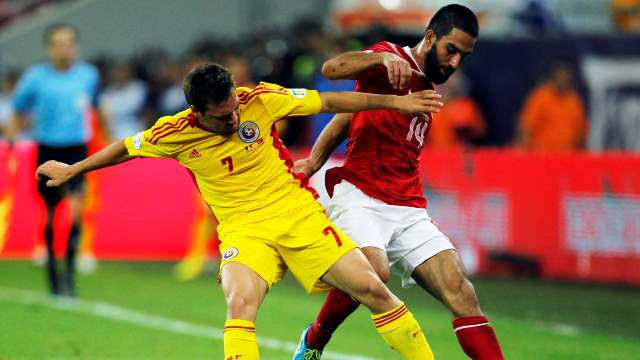 Arda: Futbolda bahane olmaz