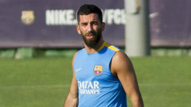 FIFA Arda Turan'ı reddetti