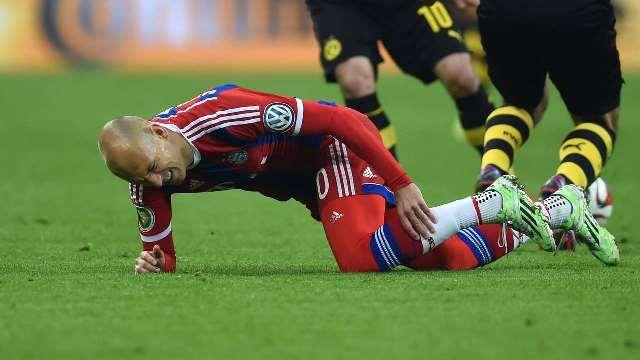 Bayern'de deprem! Sezonu kapadı!