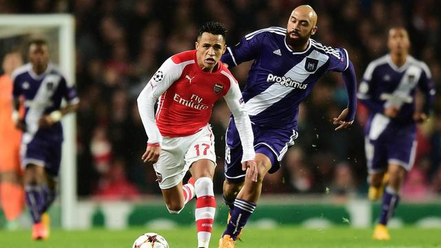 Arsenal'e büyük şok!