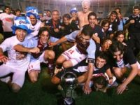 Güney Amerika'Nin Uefa'Si Arsenal'E
