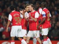 Arsenal Yedi Bitirdi
