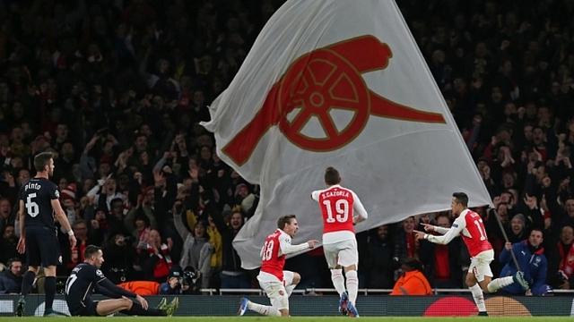 Arsenal Galatasaray'ın izinde