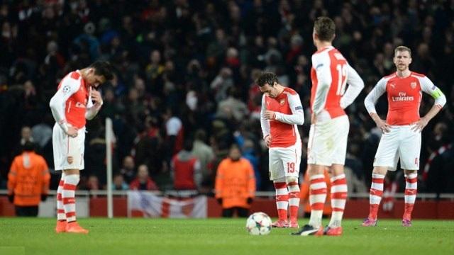 Arsenal 46 yıl sonra başaracak mı?