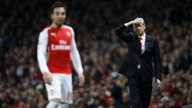 Arsene Wenger'e açık tehdit!