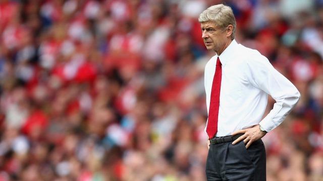 Wenger'in Arsenal serüveni bitiyor mu?