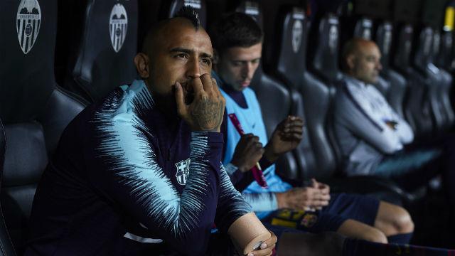 Vidal: Oynamazken nasıl mutlu olabilirim?