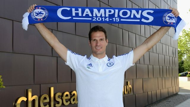 Chelsea yeni kalecisini buldu