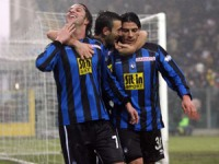 Atalanta Inter'in Fişini Çekti: 3-1